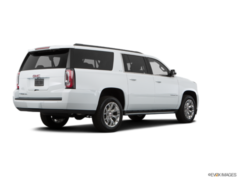 2017 gmc yukon xl sle specifications kelley blue book. Black Bedroom Furniture Sets. Home Design Ideas