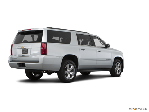 2017 chevrolet suburban ls new car prices kelley blue book. Black Bedroom Furniture Sets. Home Design Ideas