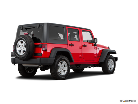 2017 jeep wrangler unlimited sport rhd new car prices kelley blue book. Black Bedroom Furniture Sets. Home Design Ideas