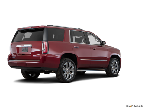 2017 gmc yukon xl denali new car prices kelley blue book. Black Bedroom Furniture Sets. Home Design Ideas