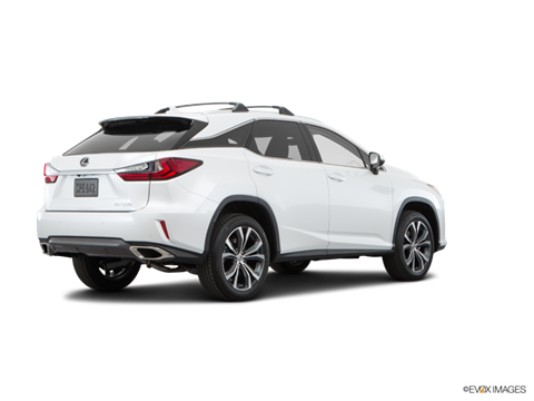 2017 Lexus RX 350 5-Year Cost To Own | Kelley Blue Book