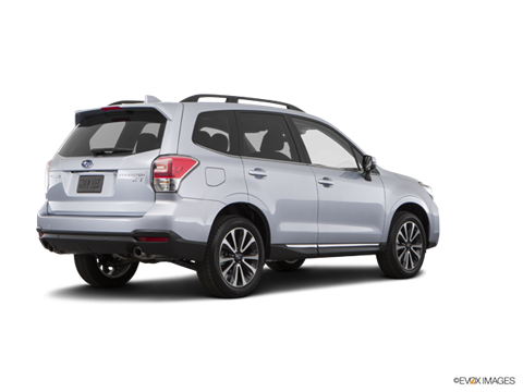 2017 Subaru Forester 2.0XT Touring Specifications - Kelley Blue Book