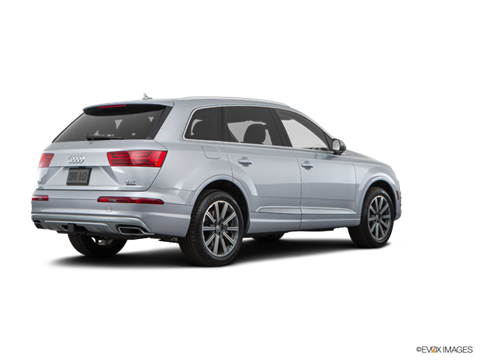 Worksheet. 2017 Audi Q7 20T Premium Plus Specifications  Kelley Blue Book