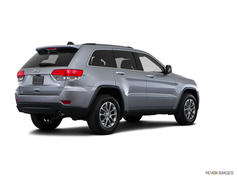 2017 jeep grand cherokee limited review kelley blue book. Black Bedroom Furniture Sets. Home Design Ideas