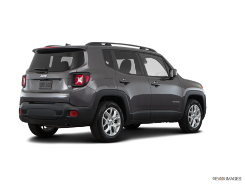 2017 jeep renegade latitude consumer reviews - kelley blue book