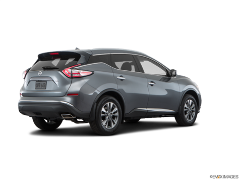 2017 nissan murano sv 2017 5 new car prices kelley blue book. Black Bedroom Furniture Sets. Home Design Ideas