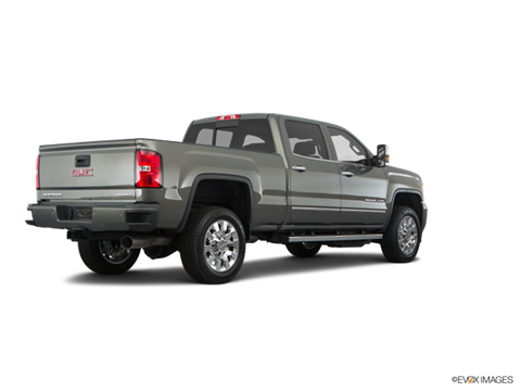 2017 gmc sierra 2500 hd crew cab denali new car prices kelley blue book. Black Bedroom Furniture Sets. Home Design Ideas