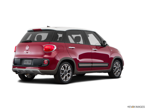2017 fiat 500l lounge pictures videos kelley blue book. Black Bedroom Furniture Sets. Home Design Ideas