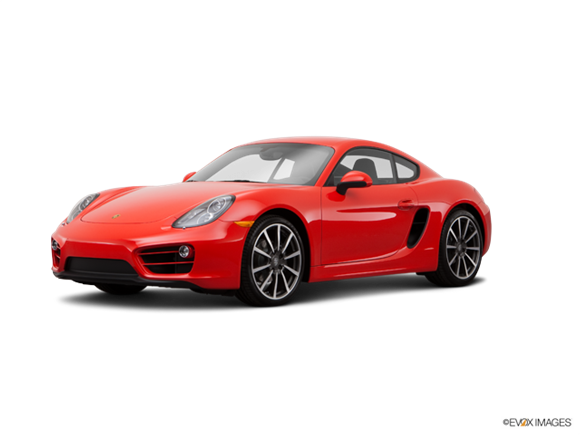 2015 Porsche Cayman  Photo