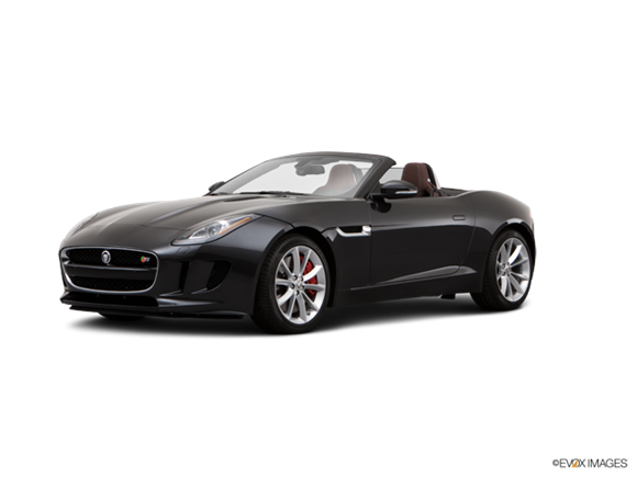 2015 Jaguar F-TYPE S  Photo