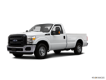 2016 Ford F350 Super Duty Regular Cab XL  Pickup