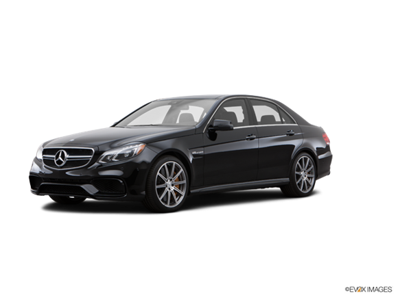 2015 Mercedes-Benz E-Class E63 AMG 4MATIC S-Model  Photo