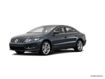 2016 Volkswagen CC 3.6 VR6 4Motion Executive  Sedan