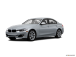 2015 BMW 3 Series ActiveHybrid 3  Sedan
