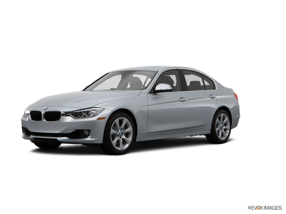 2015 BMW 3 Series ActiveHybrid 3  Photo