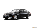 2015 Cadillac CTS 3.6 Luxury Collection  Sedan