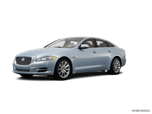 2015 Jaguar XJ Series XJR LWB  Sedan