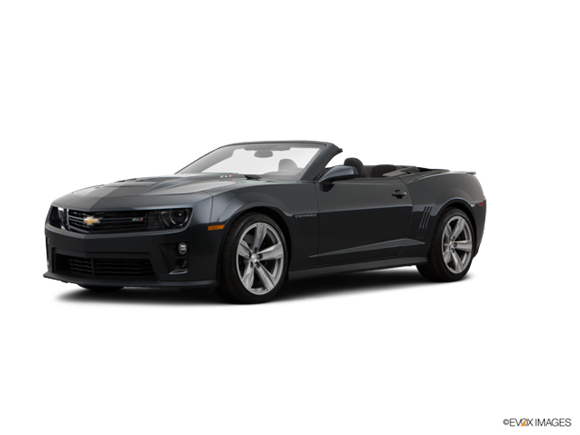 2015 Chevrolet Camaro ZL1  Photo