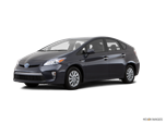 2015 Toyota Prius Plug-in Hybrid Advanced  Hatchback