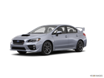 2015 Subaru WRX STI Limited  Sedan