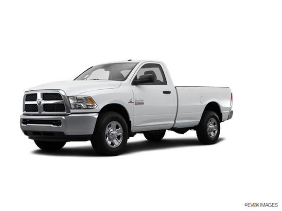 2015 Ram 2500 Regular Cab SLT  Pickup