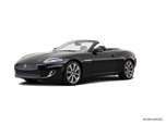 2015 Jaguar XK Series XKR  Convertible