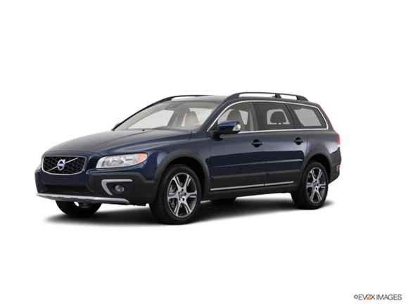 2015 Volvo XC70 T6 Platinum (2015.5)  Photo