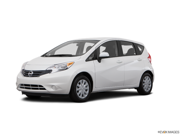 2015 Nissan Versa Note SL  Photo
