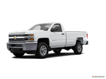 2015 Chevrolet Silverado 3500 HD Regular Cab LT  Pickup