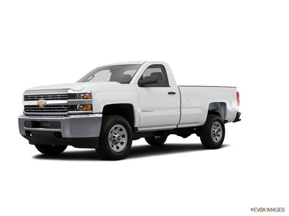 2015 Chevrolet Silverado 2500 HD Regular Cab LT  Photo