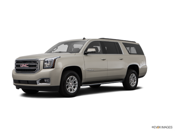 2015 GMC Yukon XL SLT  Photo