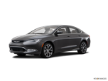 2016 Chrysler 200C Platinum  Sedan
