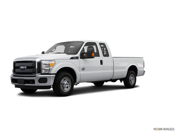 2016 Ford F350 Super Duty Super Cab Lariat  Photo