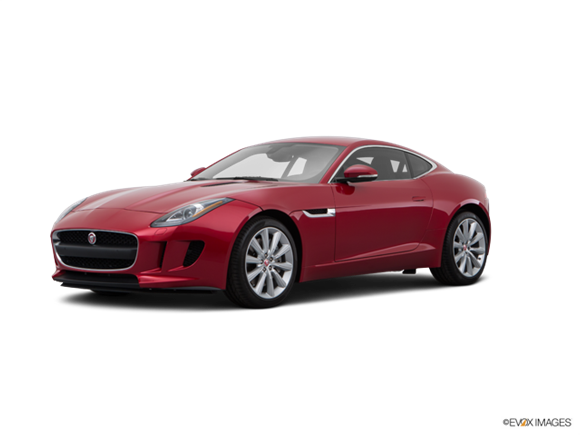 2015 Jaguar F-TYPE R  Photo