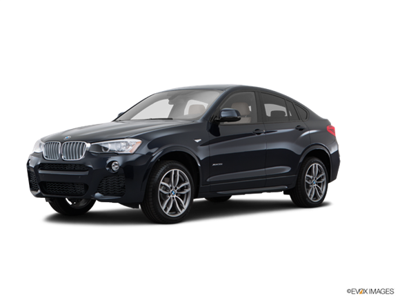 2015 BMW X4 xDrive35i  Photo