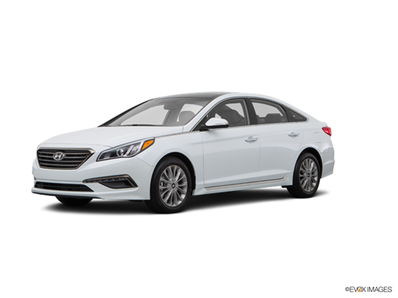 2015 Hyundai Sonata Limited 2.0T  Photo