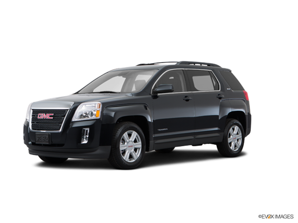 2015 GMC Terrain SL  Photo