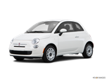 2016 FIAT 500 Lounge  Hatchback