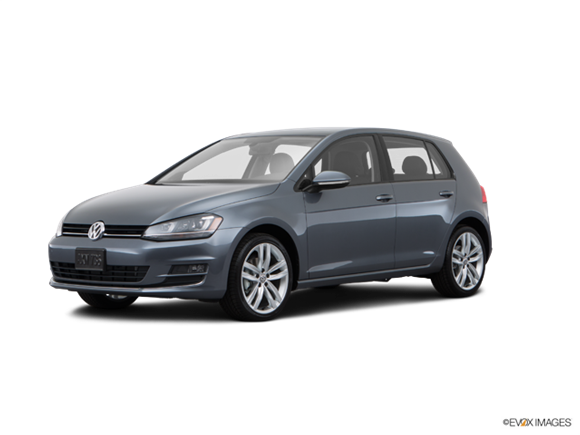 2015 Volkswagen Golf S  Photo