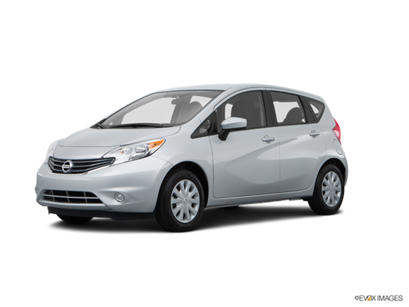 2015 Nissan Versa Note SV  Photo
