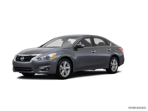 2015 Nissan Altima 2.5 SV  Photo