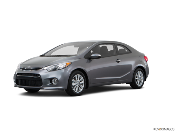 2015 Kia Forte Koup EX  Photo