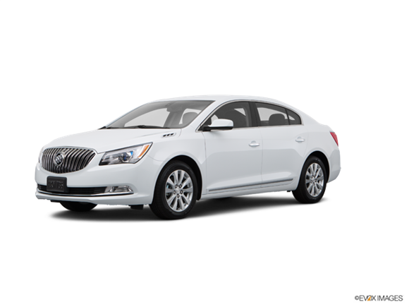 2016 Buick LaCrosse 1SV  Photo