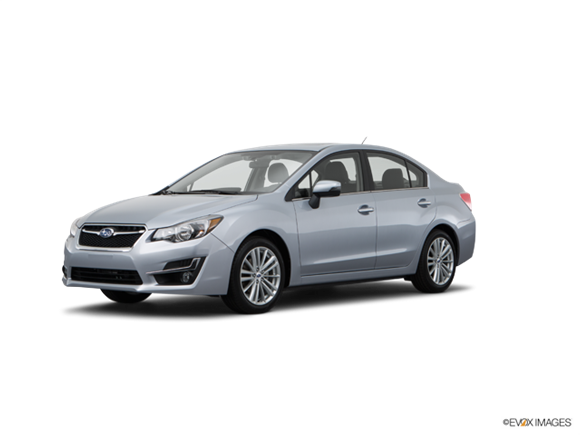 2015 Subaru Impreza 2.0i Limited  Photo