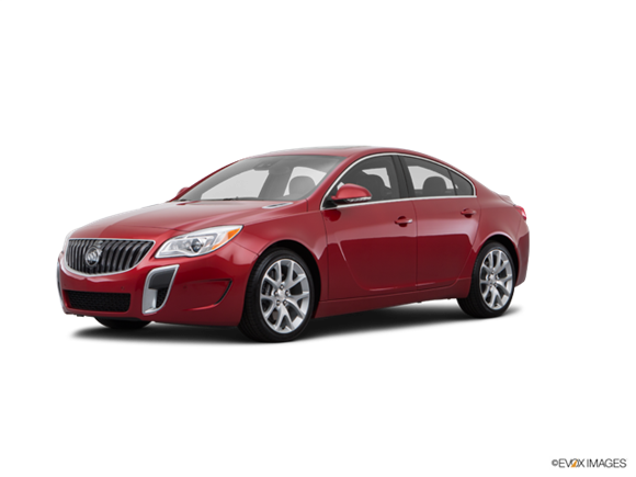 2016 Buick Regal GS  Photo