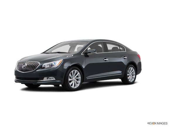 2016 Buick LaCrosse Leather  Photo