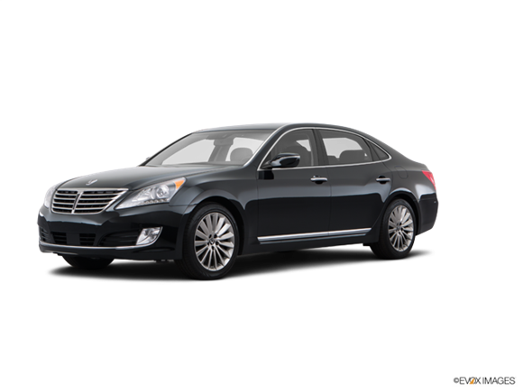 2015 Hyundai Equus Signature  Photo