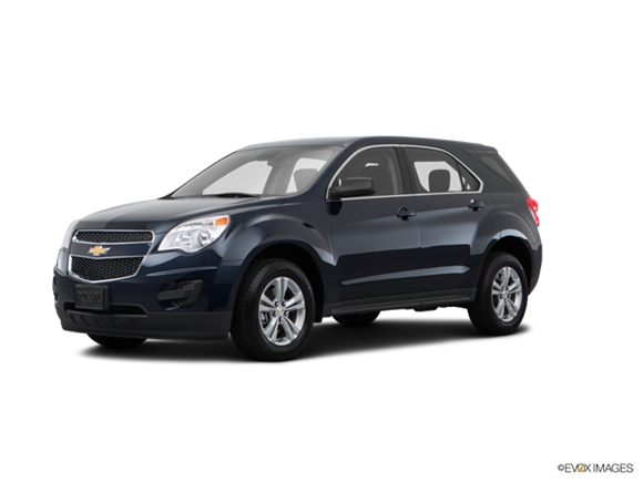 2015 Chevrolet Equinox L  Photo
