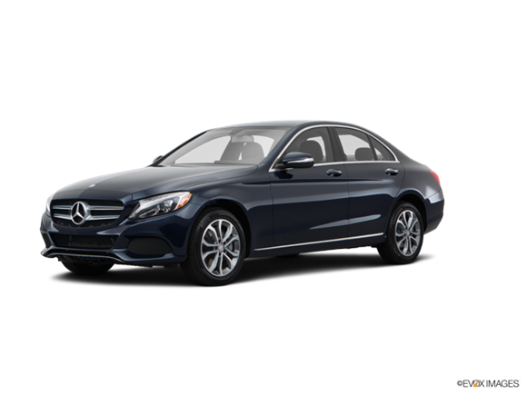2015 Mercedes-Benz C-Class C300  Photo
