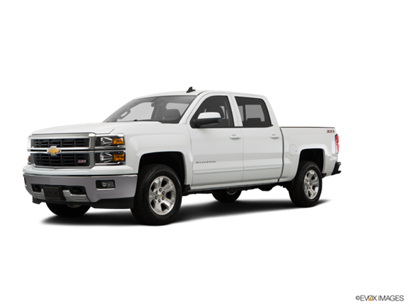 2015 Chevrolet Silverado 1500 Crew Cab High Country  Photo